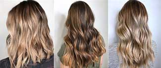 where can I get my hair highlighted in raleigh